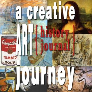 Online workshop: A Creative Art Journey