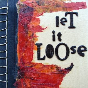 Online workshop: Let it Loose